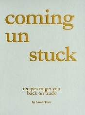 coming unstuck cover sarah tuck small