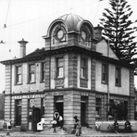 Remuera Post office 200