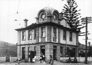 Remuera Post Office