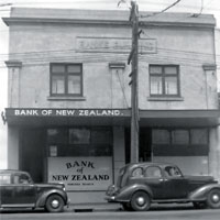Remuera heritage Bank Of New Zealand