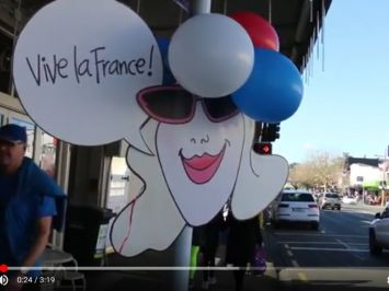 Bastille Day 2017 Video