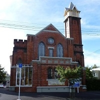 St Paul's Methodist Church