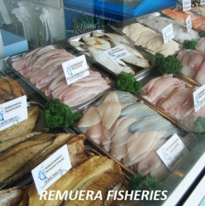 Remuera Fisheries