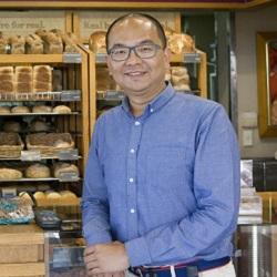 Bakers Delight:  A Bundraising Business