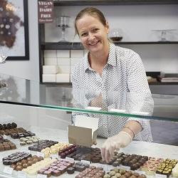 Colestown:  A sweet sensation