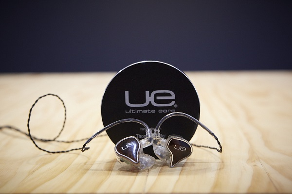 Acoustix ultimate ears