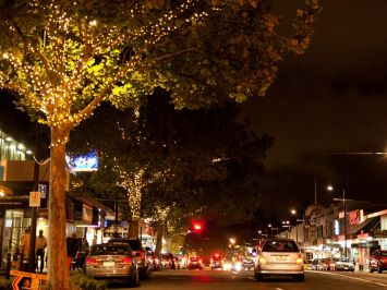 Remuera Village Photos