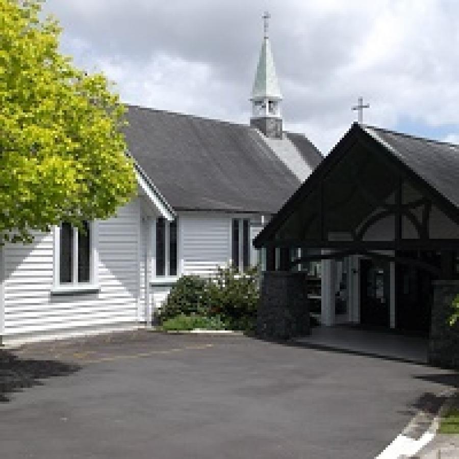 St Aidan's Anglican Parish