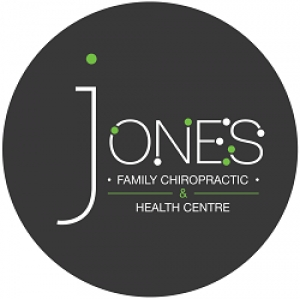 Jones Family Health Centre