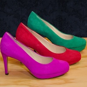 Robin Pierre Shoes