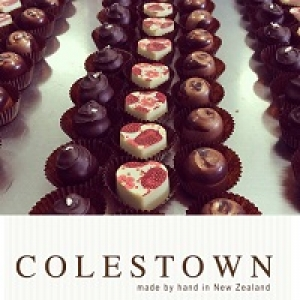 Colestown Chocolates