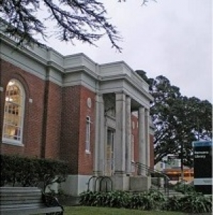 Remuera Library